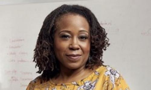 Ayanna Howard of Ohio State University.